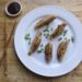 Paleo Cassava Flour Korean Pork Dumplings (Autoimmune-Friendly)