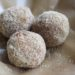 Cassava Flour Fried Apple Donut Holes (AIP/Paleo)