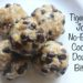 "A Family Review of Paleo Treats + ""Tigernut Joy"" Cookie Dough Bites (AIP/Paleo)"